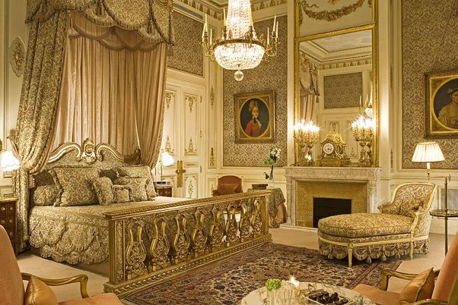 Image result for the ritz paris imperial suite